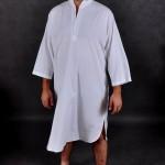 koszula męska nocna z flaneli